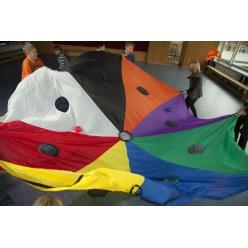 Parachute « Piège à souris »