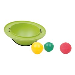 Chapeau de jonglage « Rotonda »