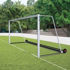 """Sport-Thieme Jugendfussballtor  5x2 m, """"Safety"""", vollverschweisst mit PlayersProtect"""
