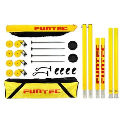 Kit de beach-volley de compétition Funtec® « Pro Beach »