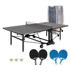 """Sport-Thieme Tischtennisplatte Premium-Set """"All Terrain"""""""