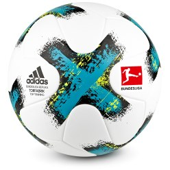 Ballon de foot Adidas® « Torfabrik 2017 Top Training »