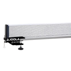 Ensemble poteaux + filet pour table de tennis de table Joola « Pro Tour »