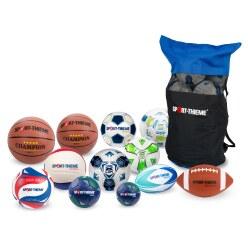 Lot de ballons scolaires Sport-Thieme « Match »
