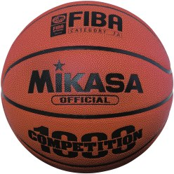 "Mikasa® Basketball ""BQ1000"""