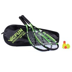 Kit de speed-badminton Vicfun « VF-100 »