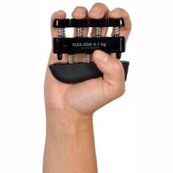 Presse d'entraînement de la main « Flex-Ion » Beige - 0,35 kg/doigt