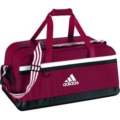 "Adidas® Teambag L ""Tiro 15"" Rot-Weiß, 32x70x32 cm"