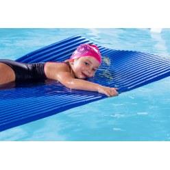 Tapis de gymnastique aquatique