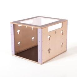 """Cube Sports Cube """"Plexiglas"""" U3"""