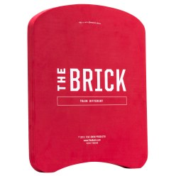 "Schwimmbrett ""The Brick"""