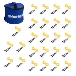 Kit spécial écoles et clubs Sport-Thieme® « Speedrope »