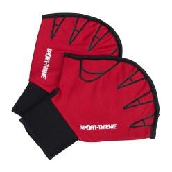 Sport-Thieme® Aqua-Fitness-Handschuhe, offen
