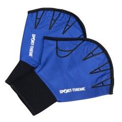 Sport-Thieme Aqua-Fitness-Handschuhe, offen