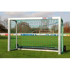 "Sport-Thieme Mini-Fussballtor ""Safety"" mit PlayersProtect"