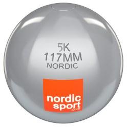 Poids de compétition Nordic
