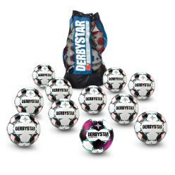 "Derbystar® Fussball-Set ""Liga"""