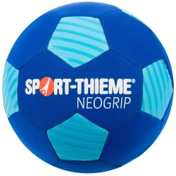 Ballon de foot néoprène Sport-Thieme® « Neogrip »