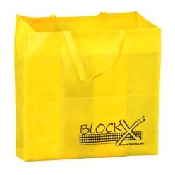 BlockX® Tragetasche