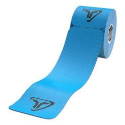 Athlete True-Tape-Zuschnitte Blau
