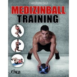 "Buch ""Medizinball Training"""