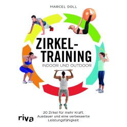 "Buch ""Zirkel-Training"""