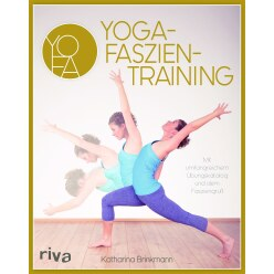 "Buch ""Yoga-Faszien-Training"""