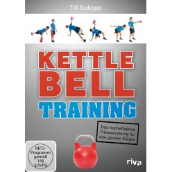 "DVD ""Kettlebell Trianing"""