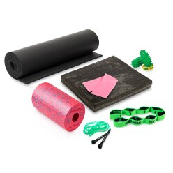 Sport-Thieme® Homefitness Set