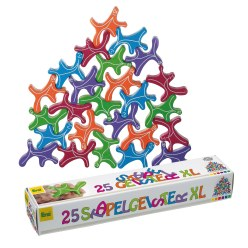 Erzi® Stapelgeister XL (25 Geister)