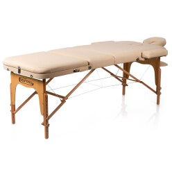 Table de massage valise « Memory 3 »