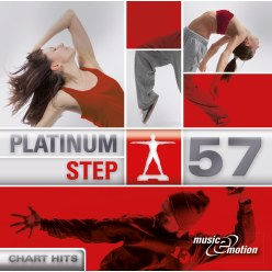 "CD ""Platinum Step 57 - Chart Hits"""