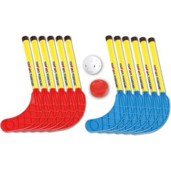 Kit de hockey sur planches à roulettes Sport-Thieme