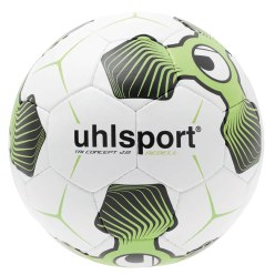 Ballon de foot Uhlsport® « Tri Concept 2.0 Rebell »