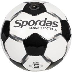 Spordas® Sensorik-Fussball / Zeitlupen-Fussball
