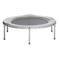 Sport-Thieme® Thera-Tramp Metallic-Grün, Bis ca. 60 kg Körpergewicht