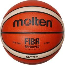 Ballon de basket Molten