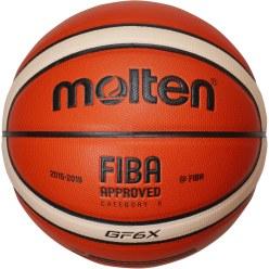 Ballon de basket Molten® « GFX »