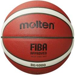 Ballon de basket Molten « BG4000 »