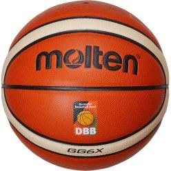 Ballon de basket Molten® « GG6X »