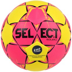 Ballon de handball Select « Solera »