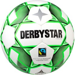 "Derbystar Fussball ""Fairtrade Omega Pro APS"""