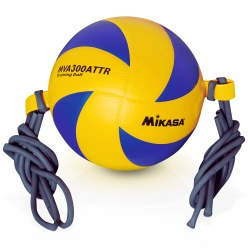 "Mikasa Volleyball  ""MVA 300 ATTR"" Attack Trainer"