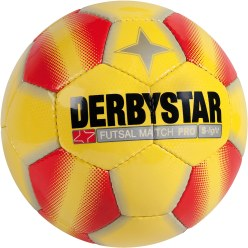 "Ballon de futsal Derbystar ""Futsal Match Pro Light"""