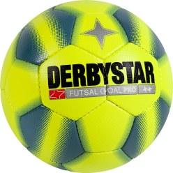 """Ballon de futsal Derbystar """"Futsal Goal Pro"""""""