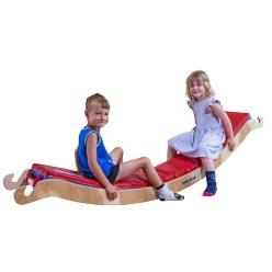 Bascule échelle Sport-Thieme® Confort