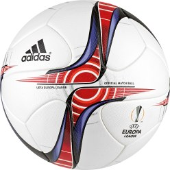 "Adidas® Fussball ""Europa League 2016 OMB"""