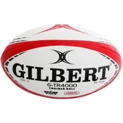 Ballon de rugby Gilbert® « G-TR4000 »