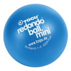 Lot de 2 balles Togu® Redondo® Mini