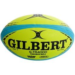 """Gilbert® Rugbyball """"G-TR4000 Fluoro"""""""